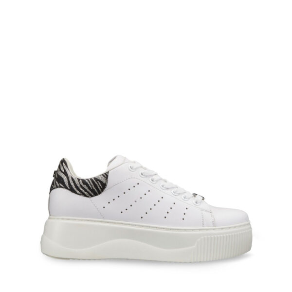 Snekaers Donna in pelle CULT CLW316209