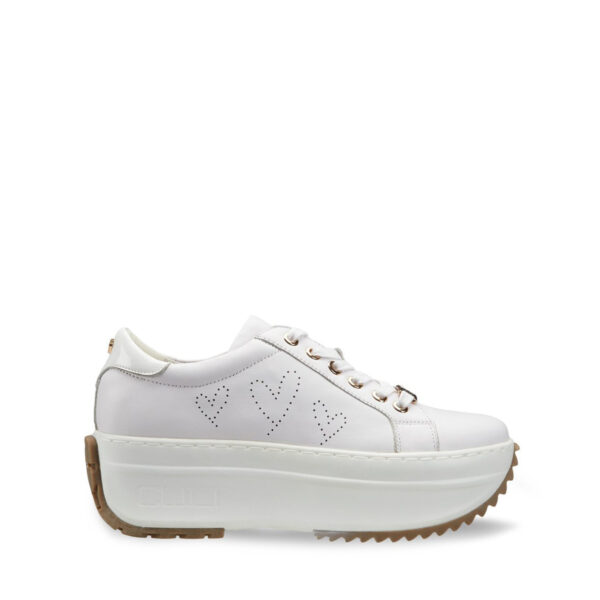 Sneakers Donna platform CULT CLW325700