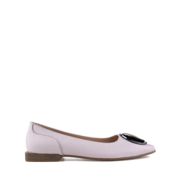 Ballerine Donna casual in pelle PIXY PX8052