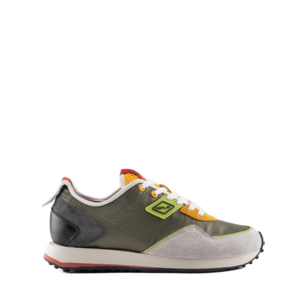 Sneakers Uomo in tessuto REPLAY RS2M0009T