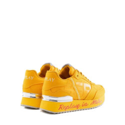 Sneakers Donna in tessuto REPLAY RS630050T