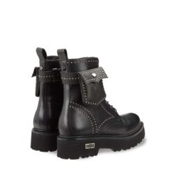 Anfibi Donna in pelle CULT CLW169801