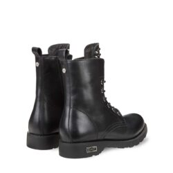 Anfibi Donna in pelle con borchie CULT CLW331600