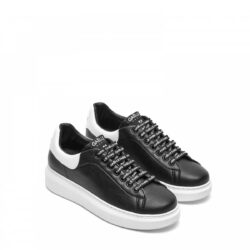 Sneakers Donna in ecopelle GAELLE GBDC2350