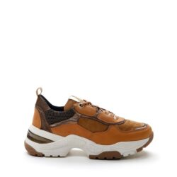 Sneakers Donna in pelle FUTURA 3 STONEFLY STN216688