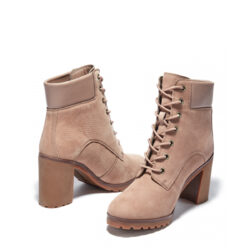 Tronchetti Donna in pelle TIMBERLAND TB0A24ZYD691
